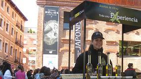 Foto de La campaña de promoción de los Aceites de Oliva intensifica las acciones en su recta final