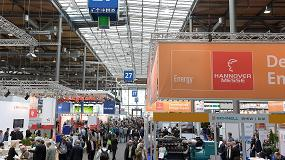 Foto de La era de la industria interconectada comienza en Hannover Messe 2016