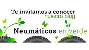 Foto de Signus estrena blog: 'Neumáticos en verde'