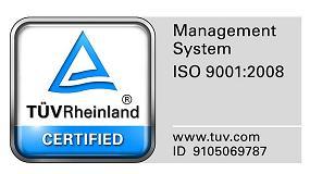 Foto de Recasens obtiene la certificación ISO 9001:2008