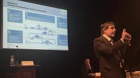 Foto de Siemens anima al sector de la alimentación a apostar por la digitalización para aumentar su competitividad