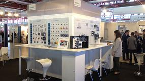 Foto de Siemens muestra a las empresas instaladoras cómo ser más eficientes y ahorrar costes en Eficam