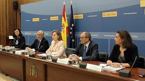 Foto de El Grupo Fomento ha recibido 6.164 M€ de Fondos Europeos entre 2012 y 2015