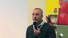 Foto de Entrevista a Xavier Miarnau, investigador del IRTA