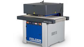 Foto de Felder Group lanza su nueva Felder Structura 60.12