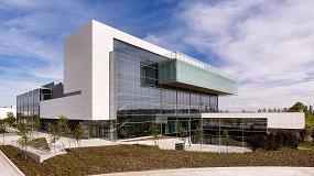 Foto de Sistemas Cortizo en la nueva sede del grupo empresarial CPS