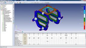 Picture of Hexagon adquiere FTI, proveedor de soluciones de software de fabricaci�n para la industria de la chapa
