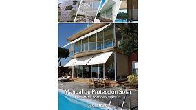 Foto de Asefave presenta el 'Manual de protección solar. Persianas, toldos y textiles'