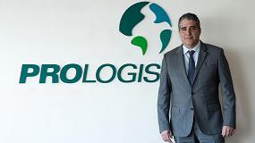 Picture of Entrevista a Gustavo Cardozo, vicepresidente s�nior de Prologis Iberia