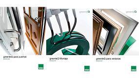 Foto de Nuevo catálogo greenteQ