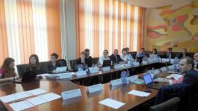 Foto de El Consorcio del Proyecto Europeo Teclo celebra una reunión