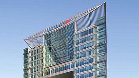 Fotografia de Cushman & Wakefield asesora a Thomson Reuters en la mayor firma de alquiler de este a�o en Londres