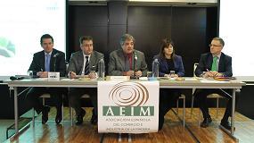 Foto de La Asamblea General de AEIM designa a un Comité de Expertos EUTR