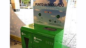 Foto de Toys 'R' Us instala multicontenedores para recoger residuos electrónicos en todos sus centros de España