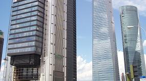 Fotografia de La contrataci�n de oficinas en Madrid sorprende con un 1er T un 13% menor que en el mismo periodo de 2015