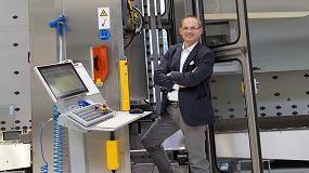 Foto de Máquinas para procesamiento de vidrio, la prioridad de Lisec