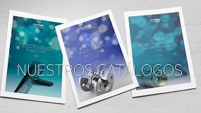 Foto de Genebre presenta sus nuevos catálogos para 2016