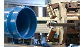 Foto de Tuberías TOM de PVC Orientado, tecnología de vanguardia aplicada a la conducción de agua a presión