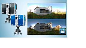 Foto de Faro anuncia los nuevos escáneres láser HDR y el software de rendering instantáneo para clientes de BIM-CIM y de seguridad pública