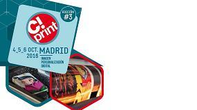 Foto de El salón C!Print Madrid acompaña y sigue los cambios del mercado