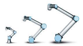 Foto de Universal Robots presenta en la BIEMH 2016 su oferta en robots colaborativos