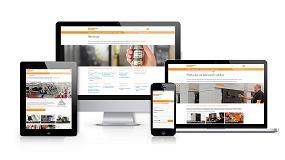 Foto de Renishaw lanza su nueva web corporativa