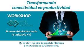 Foto de El CEP organiza el workshop gratuito 'Transformando conectividad en productividad'