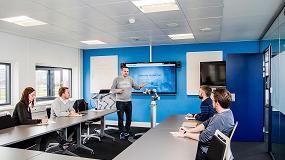 Foto de Universal Robots presenta en España su programa Preferred System Integrator