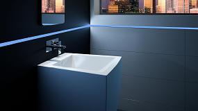 Foto de Innovaciones brillantes: nuevo sistema Schlüter-Liprotec