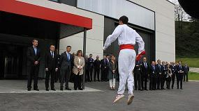 Foto de El IMH inaugura el nuevo edificio Asmaola