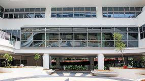 Foto de Siemens impulsa el desarrollo de edificios eficientes en el uso de energía en las ciudades tropicales