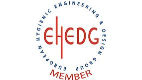 Foto de Betelgeux ingresa en el consorcio EHEDG
