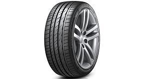 Foto de Los nuevos neumáticos de verano de la marca 'Laufenn' de Hankook disponibles ahora para el mercado europeo