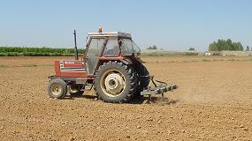 Foto de UPA-UCE reclama al ministerio más presupuesto para la renovación de la maquinaria agrícola