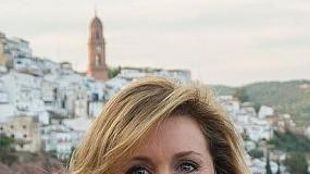 Foto de Entrevista a Ana María Romero, alcaldesa de Montoro