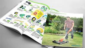 Picture of Unifersa presenta su nuevo folleto �Campa�a Primavera 2016�