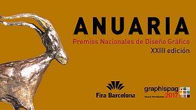Picture of Abierta la convocatoria para los XXIII Premios Nacionales de Dise�o Gr�fico Anuaria