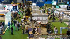Foto de La Feria Internacional de la Recuperación y el Reciclado, SRR, avanza su intenso programa de actividades en FSMS