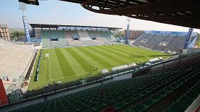 Foto de El Mapei Stadium acoge la final de la UEFA Women's Champions League