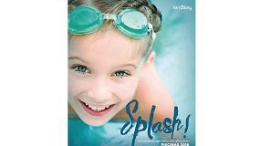 Foto de Nuevo folleto FerrOkey dedicado a las piscinas: �Splash!�