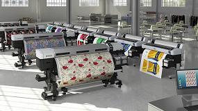 Foto de Epson presenta su gama de impresión profesional de producción más avanzada en Drupa 2016