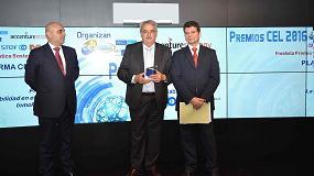 Picture of La Plataforma Central Iberum, finalista de los Premios CEL 2016