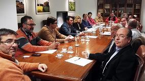 Fotografia de Cooperativas Agro-alimentarias de Sevilla solicitan una ampliaci�n del plazo de la campa�a PAC