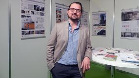 Foto de Entrevista a Juan Manuel Casta�o Salvador, miembro de la Junta Directiva de la Plataforma de Edificaci�n Passivhaus (PEP)