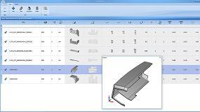 Fotografia de LVD a�ade un nuevo m�dulo inteligente de importaci�n de dise�os a la suite software CADMAN