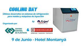 Foto de Coscollola, Frigel y el CEP organizan la jornada de refrigeraci�n 'Cooling Day' en Barcelona