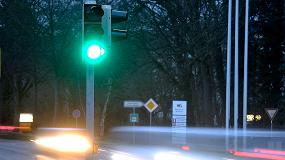 Foto de Siemens presenta el semáforo más económico del mundo que mejora la eficiencia energética un 85%