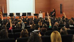 Picture of Bayer apuesta por conectar a los j�venes universitarios en Valencia con el mundo empresarial