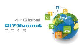 Foto de Kingfisher, Google y eBay encabezan el programa del �4th Global DIY Summit�