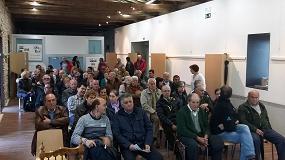 Foto de Más de 80 propietarios forestales acuden a la reunión para mejorar el potencial forestal